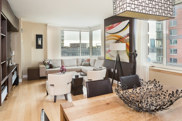 2 Bedrooms, Battery Park City Rental in NYC for $6,420 - Photo 1