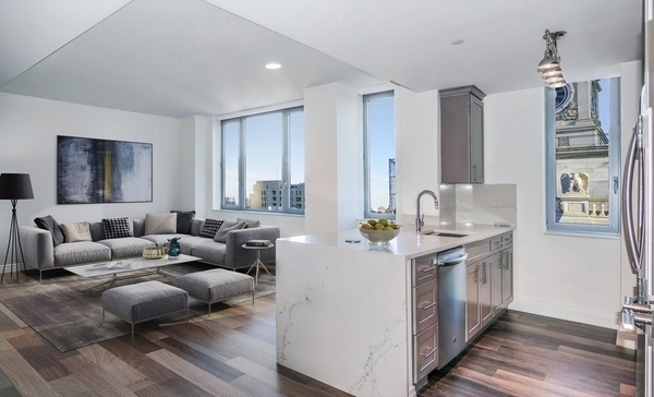 3 Bedrooms, Tribeca Rental in NYC for $7,100 - Photo 2