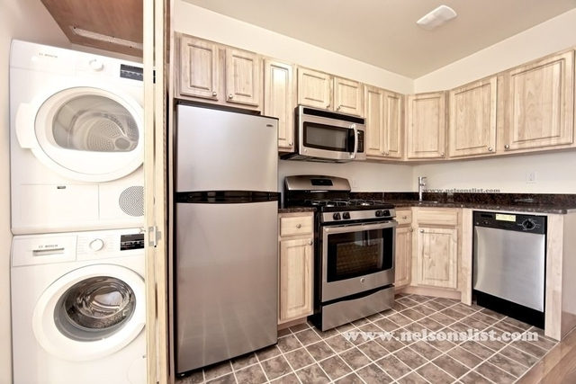 1 Bedroom, North Slope Rental in NYC for $3,000 - Photo 1