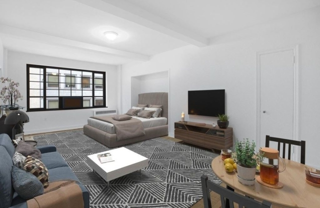 Studio, Turtle Bay Rental in NYC for $2,565 - Photo 1