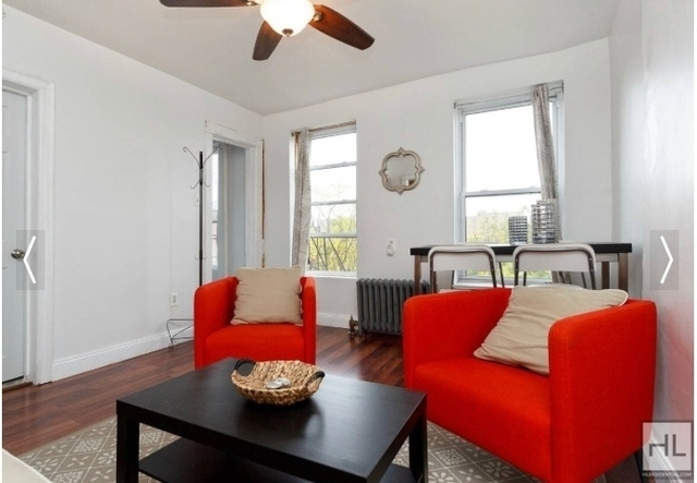 3 Bedrooms, Bedford-Stuyvesant Rental in NYC for $2,000 - Photo 2