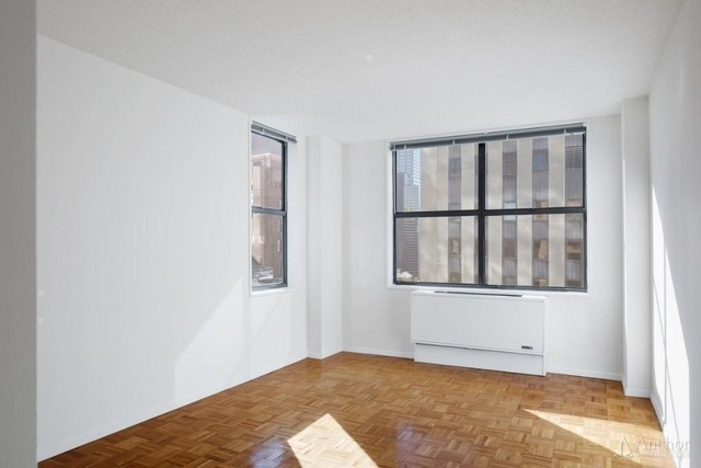 1 Bedroom, Theater District Rental in NYC for $3,421 - Photo 2