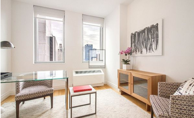 2 Bedrooms, Hell's Kitchen Rental in NYC for $8,000 - Photo 2
