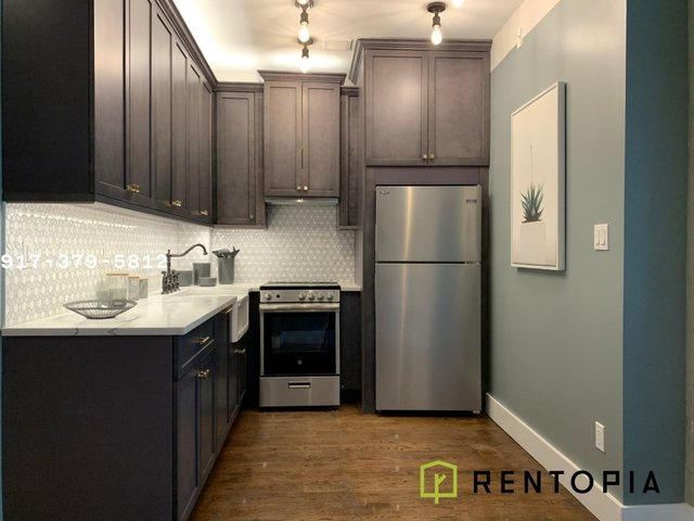 1 Bedroom, Williamsburg Rental in NYC for $3,438 - Photo 2