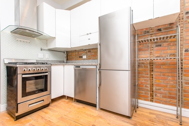 4 Bedrooms, East Williamsburg Rental in NYC for $4,799 - Photo 1