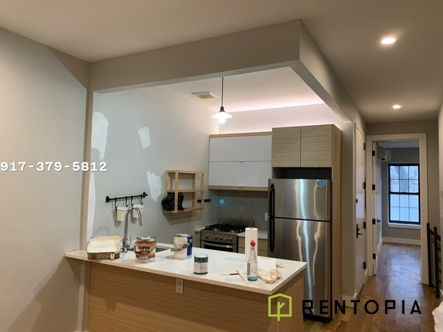 4 Bedrooms, Bushwick Rental in NYC for $4,200 - Photo 1