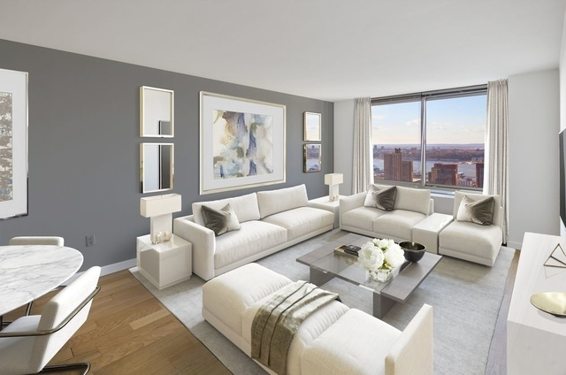 1 Bedroom, Theater District Rental in NYC for $4,624 - Photo 1