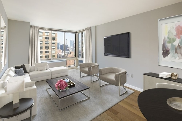 1 Bedroom, Theater District Rental in NYC for $4,449 - Photo 1