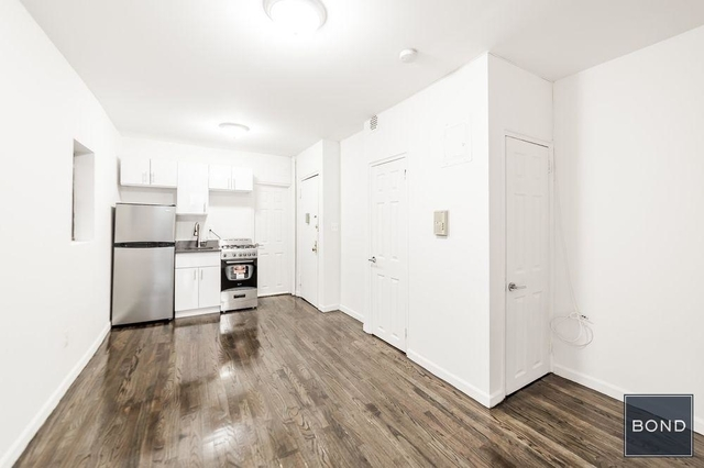 1 Bedroom, East Village Rental in NYC for $2,850 - Photo 1