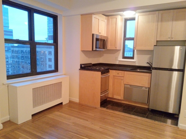 Studio, Manhattan Valley Rental in NYC for $2,375 - Photo 2