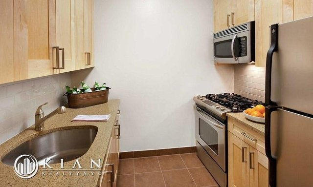 1 Bedroom, Financial District Rental in NYC for $3,937 - Photo 2