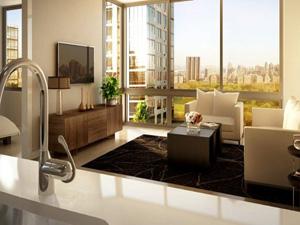 Studio, Manhattan Valley Rental in NYC for $3,787 - Photo 2