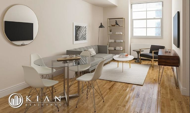 1 Bedroom, Financial District Rental in NYC for $3,937 - Photo 1