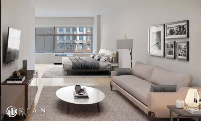 Studio, Financial District Rental in NYC for $2,862 - Photo 1