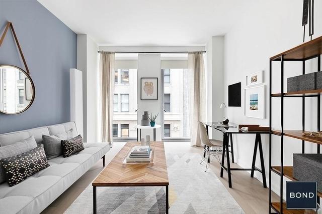 Studio, Flatiron District Rental in NYC for $4,705 - Photo 2