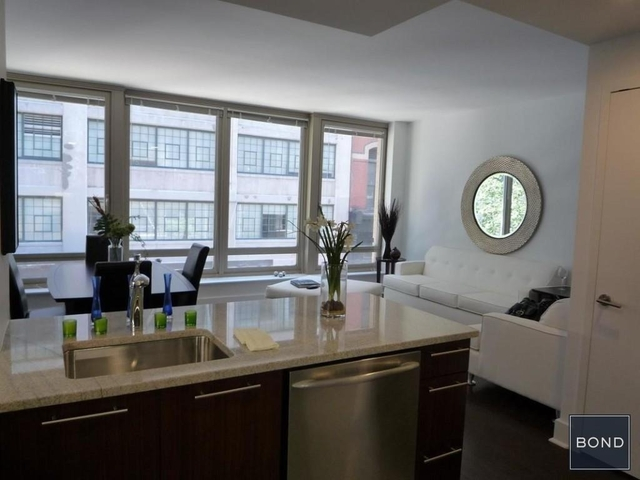 1 Bedroom, Flatiron District Rental in NYC for $5,145 - Photo 1