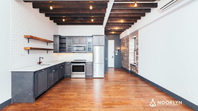 2 Bedrooms, East Williamsburg Rental in NYC for $3,232 - Photo 1
