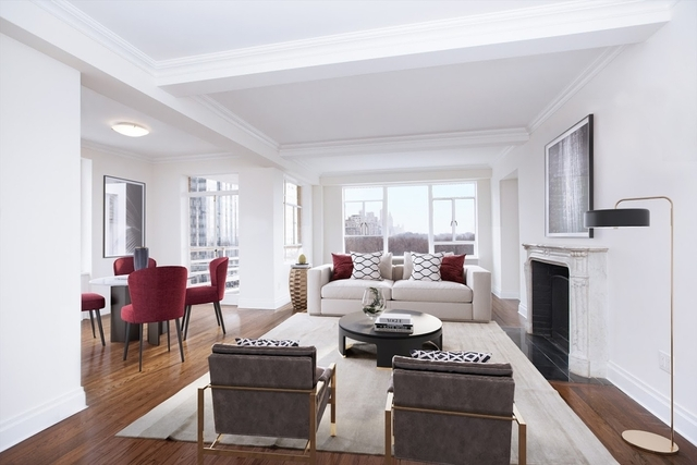 2 Bedrooms, Theater District Rental in NYC for $10,154 - Photo 1