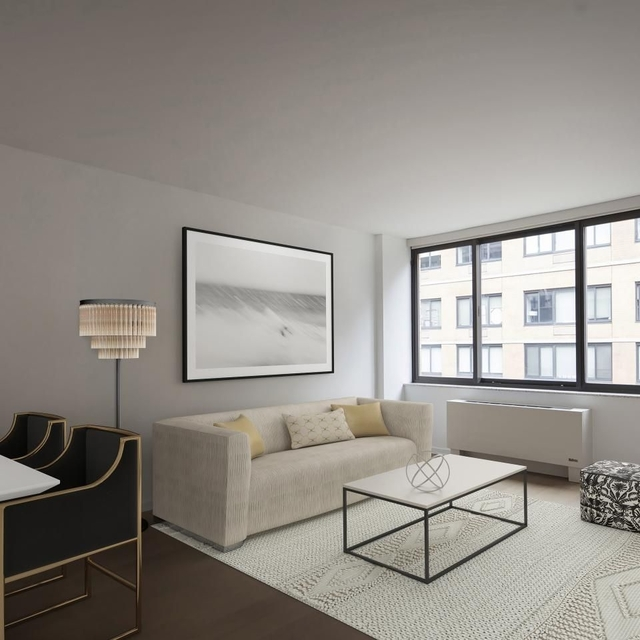 1 Bedroom, Chelsea Rental in NYC for $5,505 - Photo 1