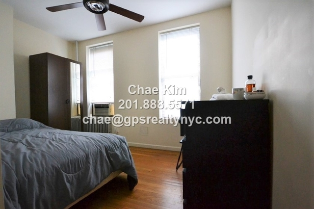 2 Bedrooms, Hell's Kitchen Rental in NYC for $2,550 - Photo 1