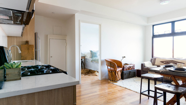 2 Bedrooms, Bushwick Rental in NYC for $2,764 - Photo 1