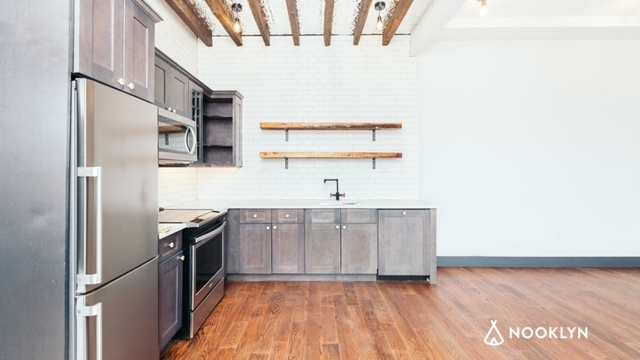 2 Bedrooms, East Williamsburg Rental in NYC for $3,415 - Photo 2