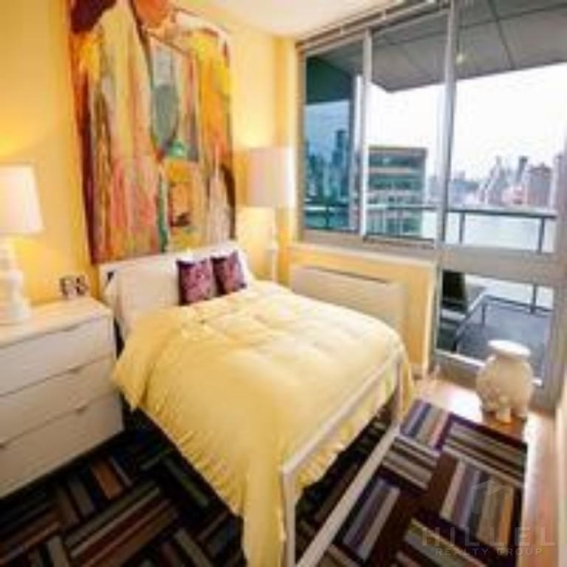 1 Bedroom, Hunters Point Rental in NYC for $3,662 - Photo 2