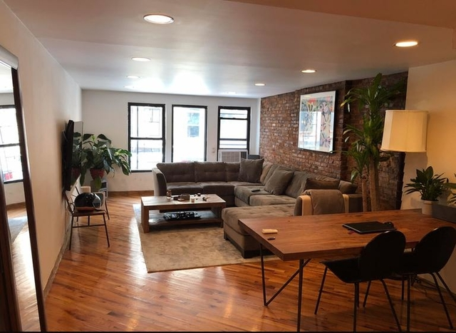 3 Bedrooms, Lower East Side Rental in NYC for $7,526 - Photo 1