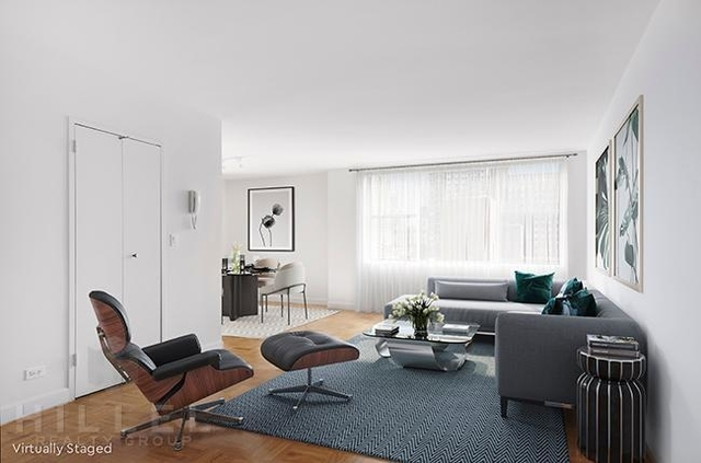 2 Bedrooms, Turtle Bay Rental in NYC for $5,795 - Photo 1
