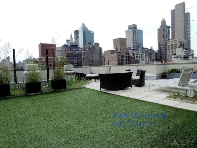 1 Bedroom, Rose Hill Rental in NYC for $4,150 - Photo 2