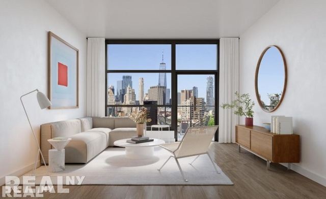Studio, Lower East Side Rental in NYC for $3,496 - Photo 2
