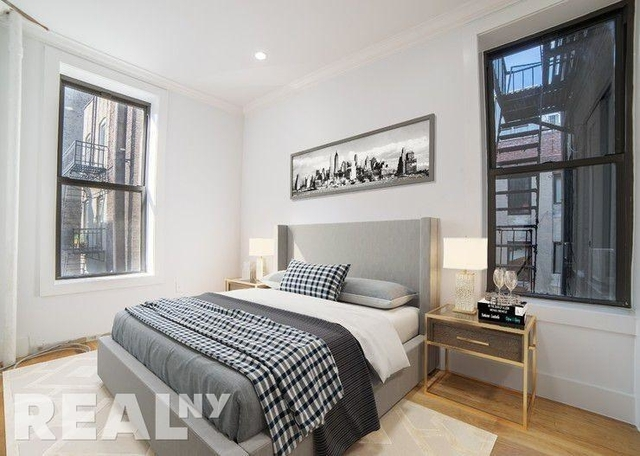 3 Bedrooms, Rose Hill Rental in NYC for $5,355 - Photo 2