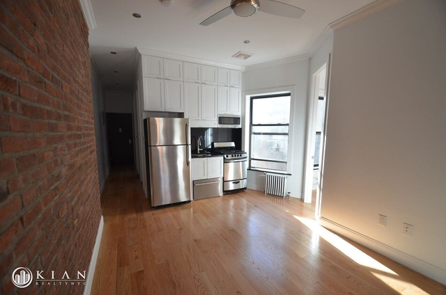 4 Bedrooms, Washington Heights Rental in NYC for $3,500 - Photo 1