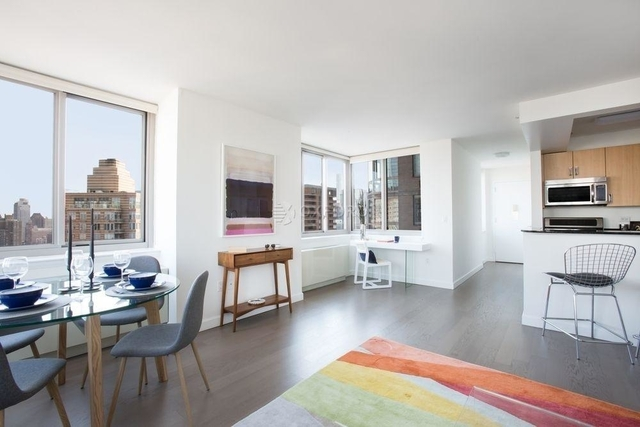 2 Bedrooms, Hell's Kitchen Rental in NYC for $5,673 - Photo 2