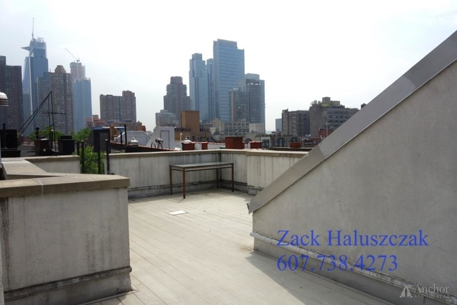 4 Bedrooms, Hell's Kitchen Rental in NYC for $6,645 - Photo 2