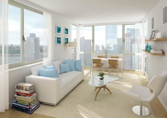2 Bedrooms, Garment District Rental in NYC for $5,487 - Photo 1
