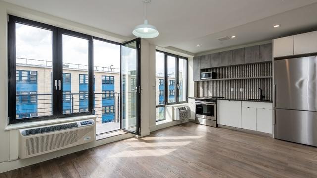 1 Bedroom, Bushwick Rental in NYC for $3,200 - Photo 1