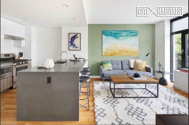 1 Bedroom, Williamsburg Rental in NYC for $3,724 - Photo 1