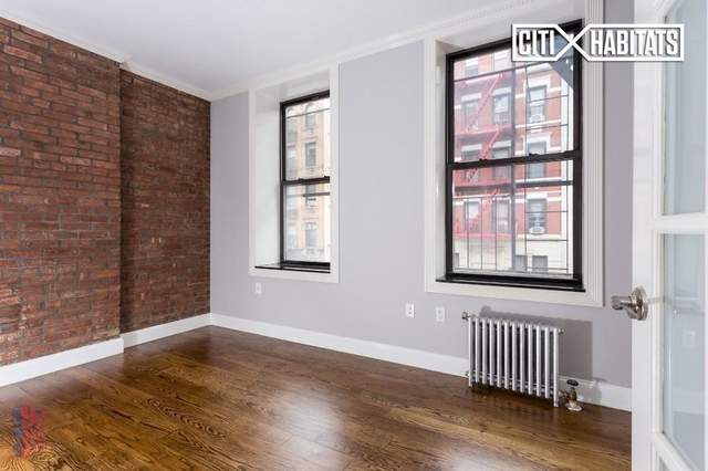 2 Bedrooms, Rose Hill Rental in NYC for $3,872 - Photo 1