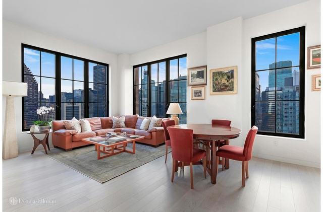 3 Bedrooms, Turtle Bay Rental in NYC for $13,500 - Photo 1