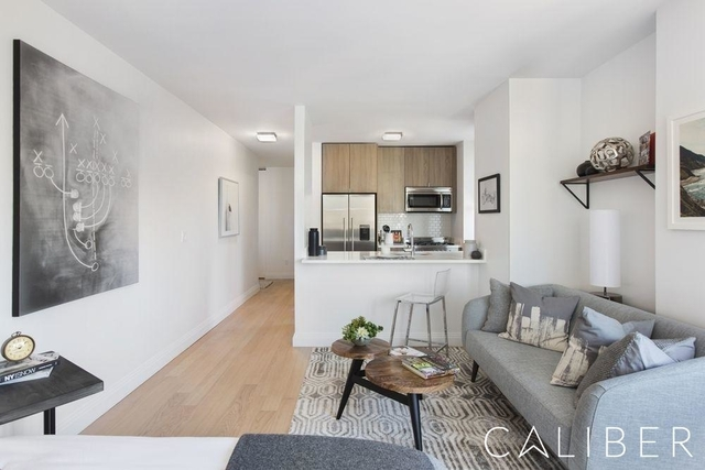 Studio, Yorkville Rental in NYC for $2,495 - Photo 2