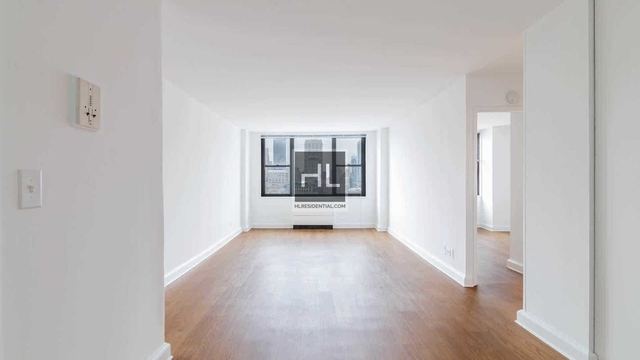 1 Bedroom, Rose Hill Rental in NYC for $3,949 - Photo 1