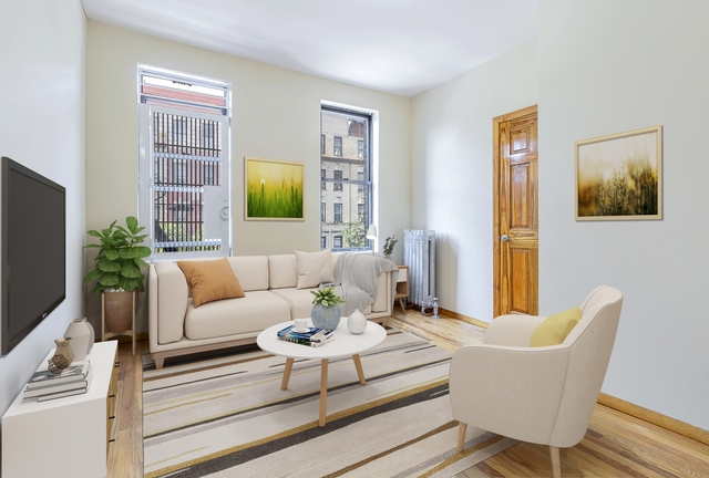 4 Bedrooms, Washington Heights Rental in NYC for $2,995 - Photo 1