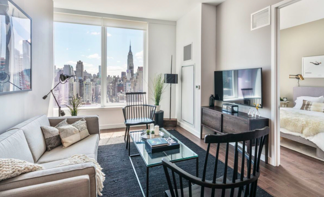 1 Bedroom, Hell's Kitchen Rental in NYC for $5,710 - Photo 1
