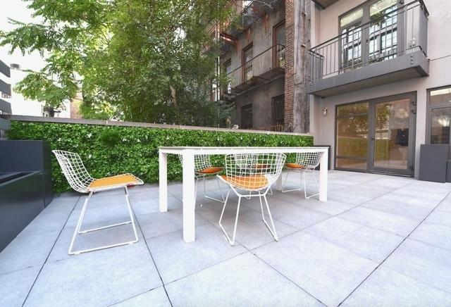 2 Bedrooms, NoLita Rental in NYC for $8,695 - Photo 2