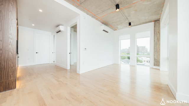 2 Bedrooms, East Williamsburg Rental in NYC for $3,940 - Photo 1