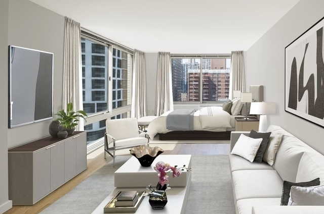 Studio, Theater District Rental in NYC for $3,116 - Photo 2