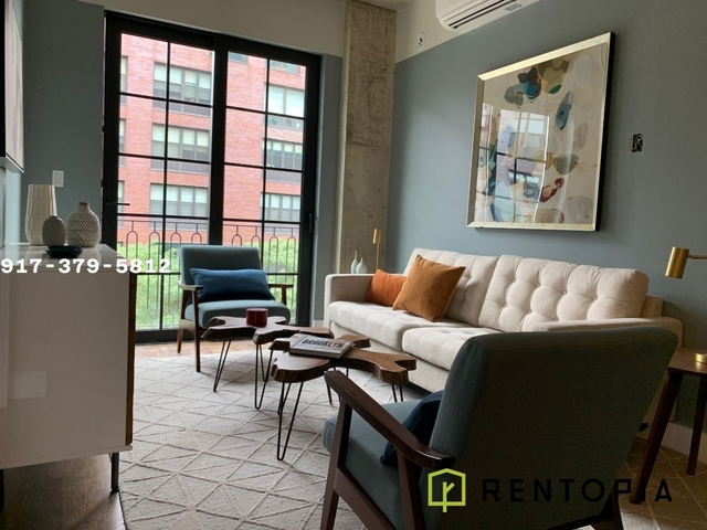 1 Bedroom, Williamsburg Rental in NYC for $3,392 - Photo 1