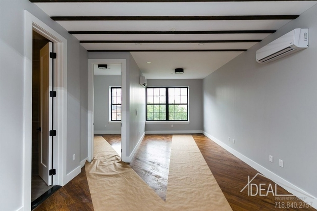 1 Bedroom, Bedford-Stuyvesant Rental in NYC for $3,925 - Photo 1