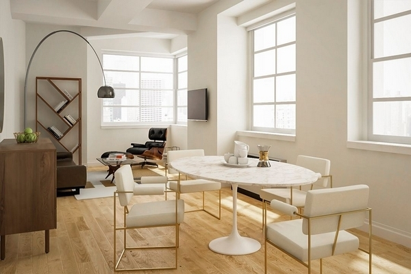 1 Bedroom, Financial District Rental in NYC for $5,895 - Photo 1